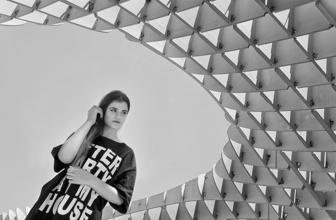 Workshop Sevilla fotografía blanco y negro