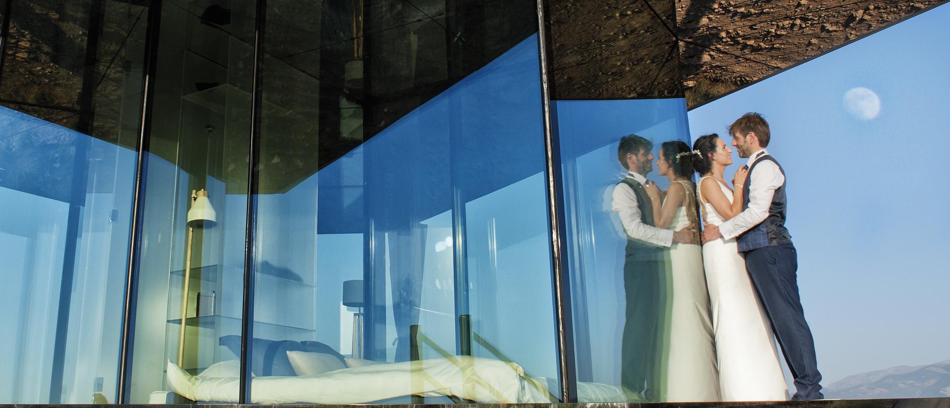 Granada bodas