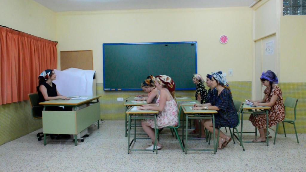 Video escuela