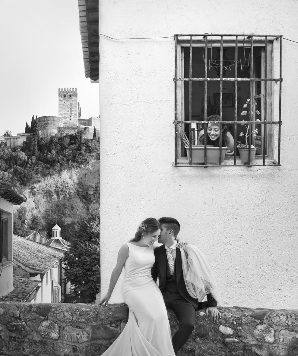 boda vecina
